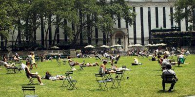 Nueva modalidad de asaltos: Robos con pistolas taser en Central Park