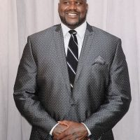 2. Shaquille O'Neal Foto: Getty Images