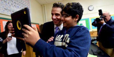 """1. """"Interrumpe la concentración en el estudio"""", comentó un estudiante en el sitio Debate.org Foto:Getty Images"""
