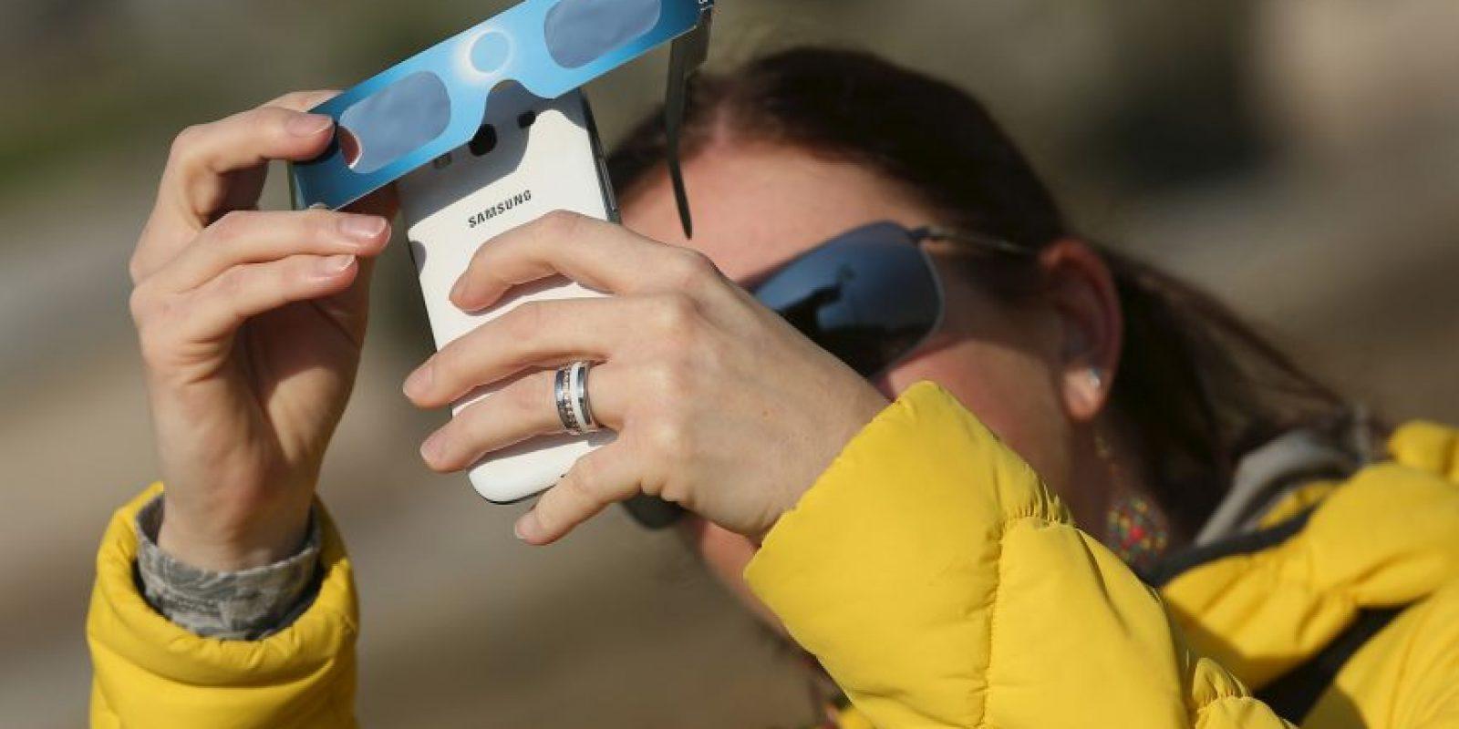 5 razones en contra del uso de teléfonos en la escuela Foto:Getty Images