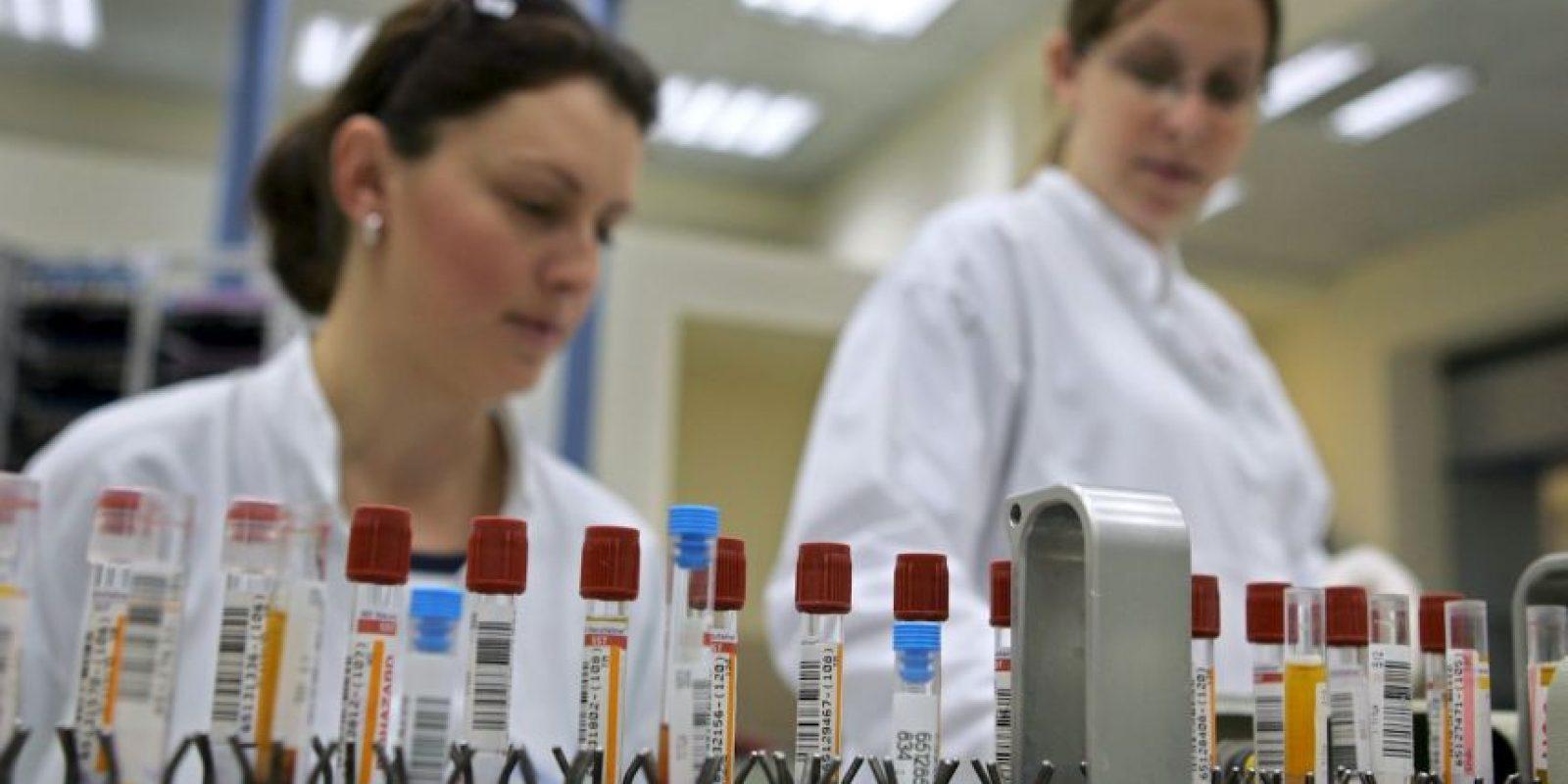 La prevalencia de dichas infecciones es más elevada en las donaciones por familiares o allegados y en las hechas a cambio de dinero u otras formas de pago. Foto:Getty Images