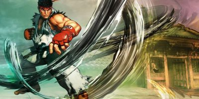 Ryu Foto:Capcom