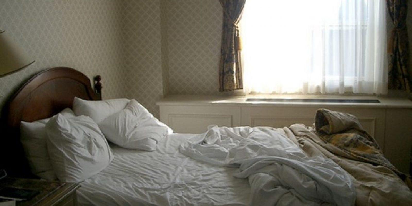 Foto:Tumblr.com/Tagged/sábanas
