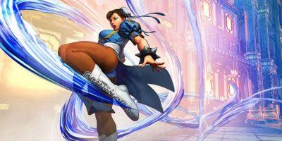 Chun-Li Foto:Capcom