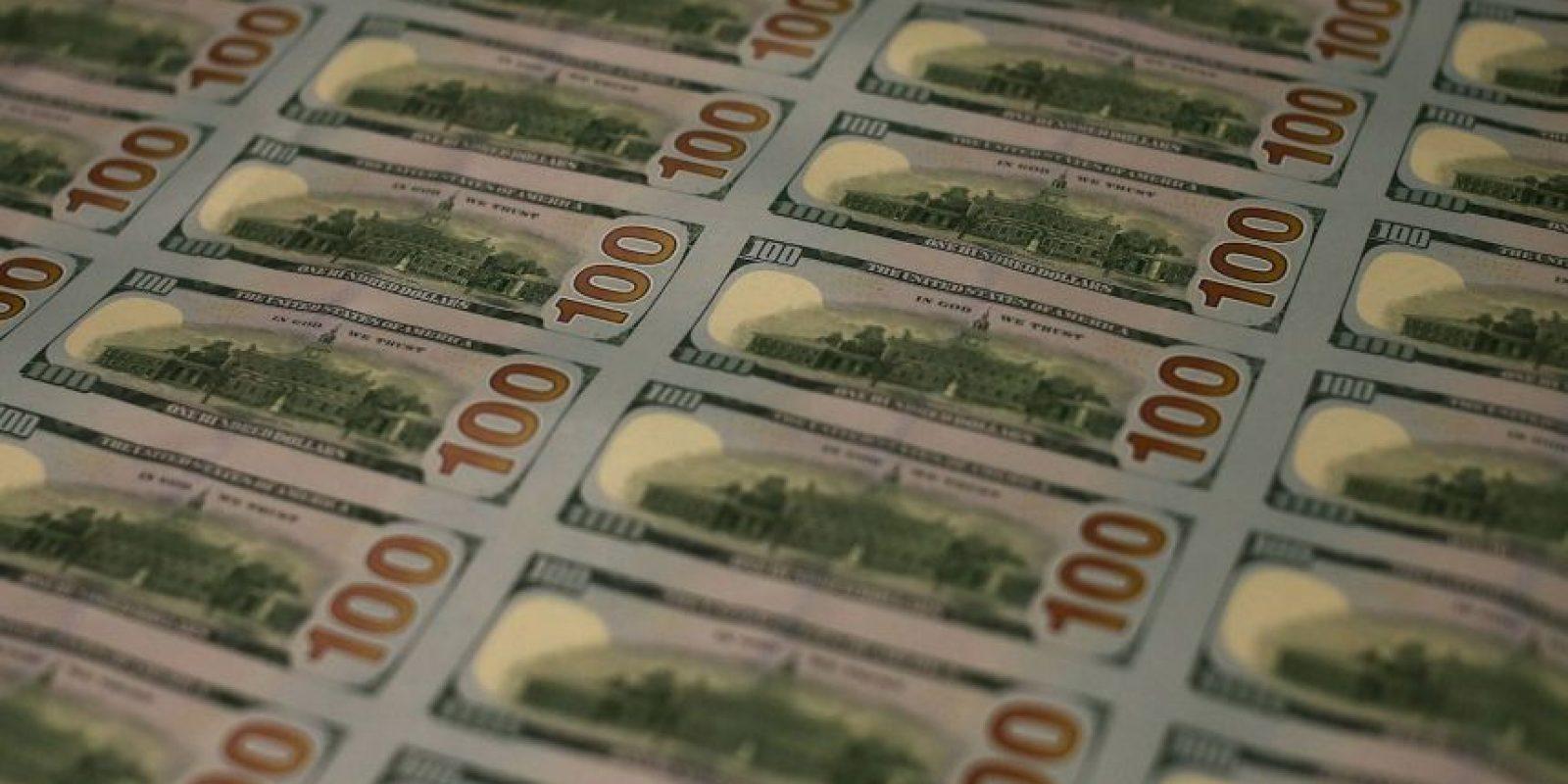 """""""No. Por lo general los bancos pueden perder entre cinco mil y siete mil dólares. Ellos quieren que termine su infierno"""" Foto:Getty Images"""