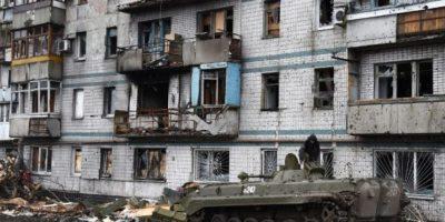 """""""La posición desde Moscú es: 'Si las cosas siguen así, nosotros vamos a apoyar a los separatistas [ucranianos]"""