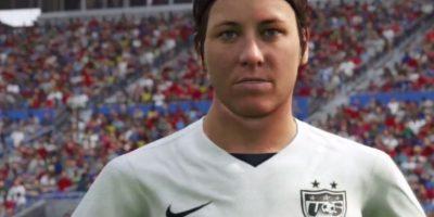 Estados Unidos. Foto:EA Sports