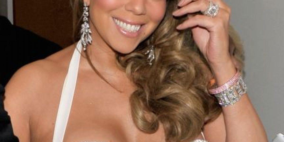 Mariah Carey, la nueva imagen del videojuego