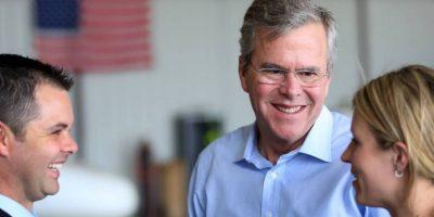 Hermano de George W. Bush lanzará campaña presidencial