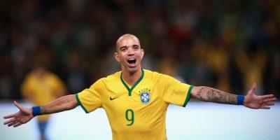 Tardelli se ha convertido en la pieza clave en el ataque carioca. Foto:Getty Images
