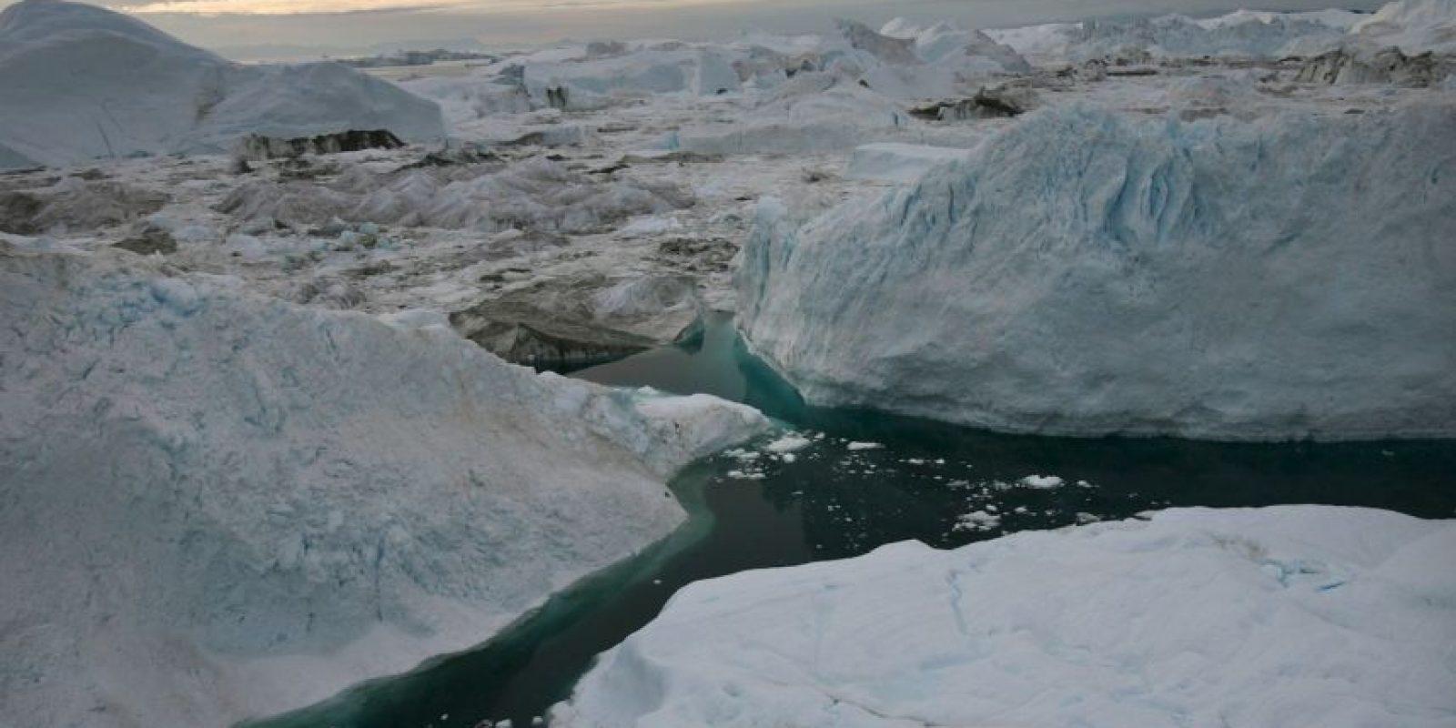 3. Utilicen agua de manera eficiente Foto:Getty Images