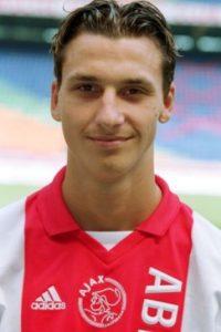 De 2001 a 2004 jugó para el Ajax de la Eredivisie holandesa. Foto:Getty Images