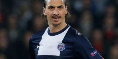 En 2012 se convirtió en jugador del Paris Saint-Germain, su equipo actual. Foto:Getty Images