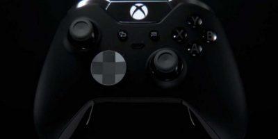 VIDEO: Así es el nuevo control elite para Xbox One y Windows 10