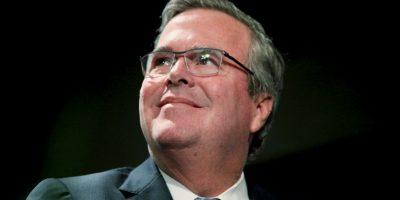Jeb Bush oficializa su precandidadura a la presidencia estadounidense