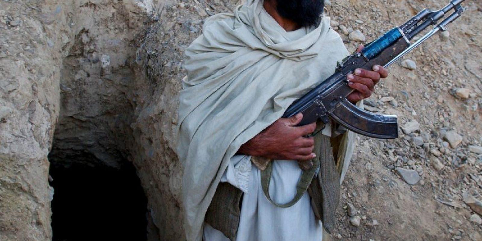Su muerte fue anunciada por el gobierno libio de Tobruk Foto:Getty Images