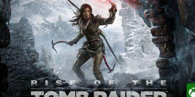 """E3 2015: """"Rise of the Tomb Raider"""" a la venta en noviembre próximo"""