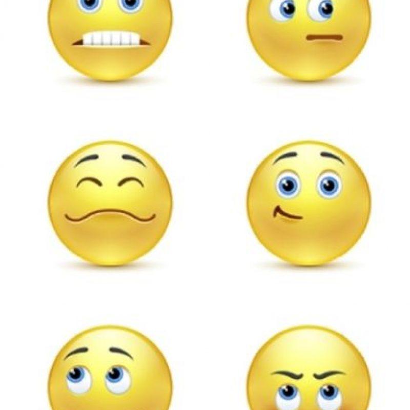 5. Responder con emoticones irónicos Foto:Getty Images
