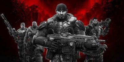 """Xbox anunció el próximo lanzamiento de """"Gears of War: Ultimate"""""""