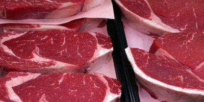 Pudre la carne de toda esta zona. Se desarrolla en pacientes de edad avanzada. Foto:vía Getty Images