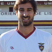 Paixao no logró destacar en ningún equipo y actualmente juega para el Oriental de la segunda división. Foto:oriental.pt