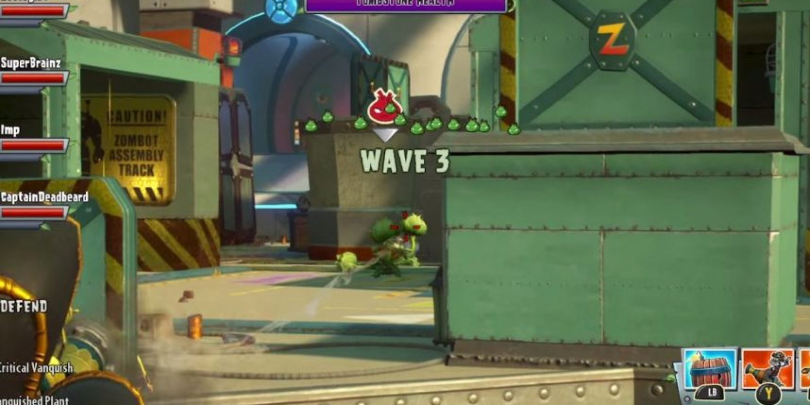 Foto:Electronic Arts