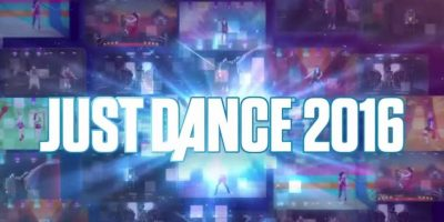 Just Dance 2016. Foto:Ubisoft