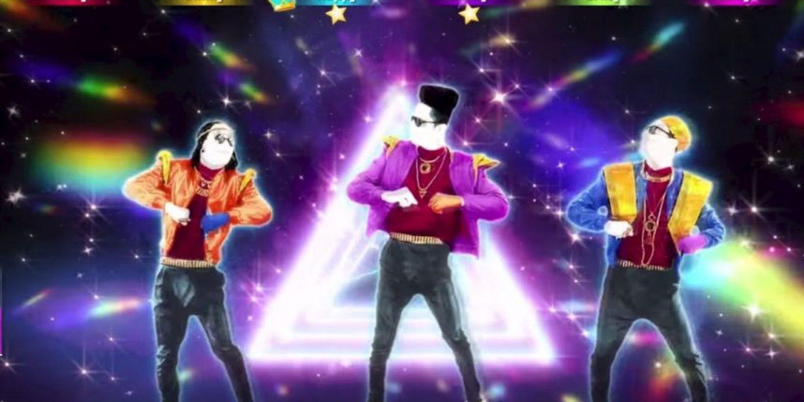 """Levan Polkka"" – Hatsune Miku. Foto:Ubisoft"