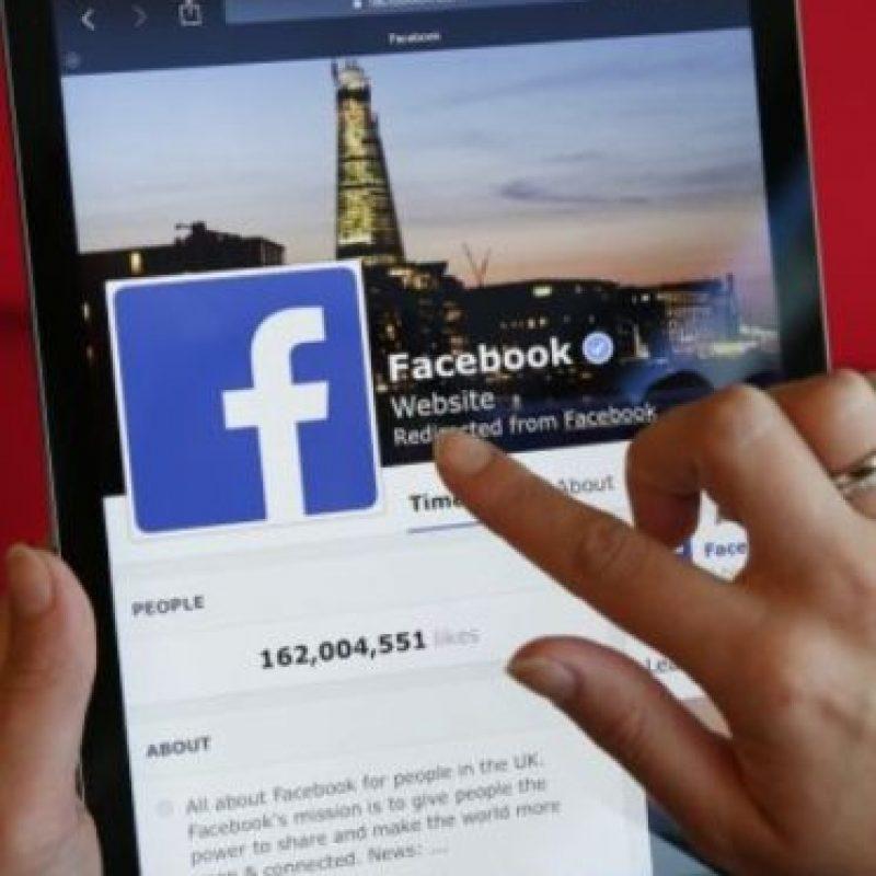 Facebook es amenazado por una gran cantidad de virus Foto:Getty Images