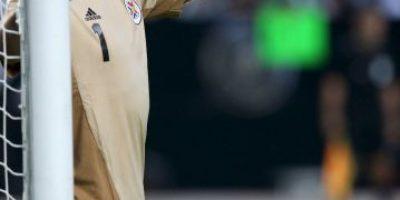 Estos son los 10 futbolistas más veteranos de la Copa América