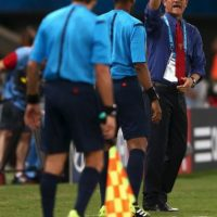 Actualmente, Capello está al frente de la Selección de Rusia. Foto:Getty Images