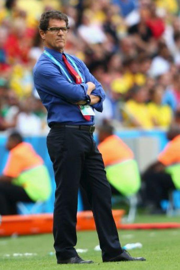 Hace un año, Rusia fue eliminada en fase de grupos de Brasil 2014. Foto:Getty Images