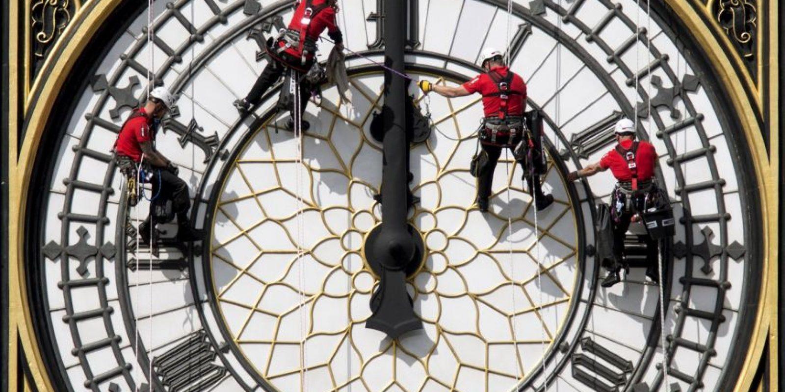 Quedará con la siguiente secuencia: Foto:Getty Images