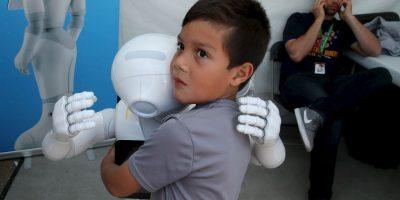 ¿Perderán su trabajo por un robot? Conozca el sitio web que les dirá el futuro