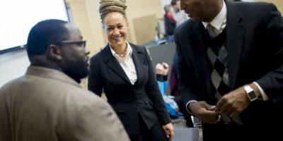 6. La mujer ha asegurado que es negra durante 10 años. Foto:AP