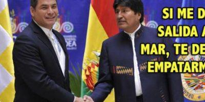 COPA AMÉRICA: Las mejores burlas del triunfo de Bolivia sobre Ecuador