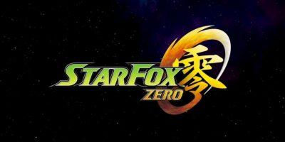 "E3 2015: El ""gameplay"" de ""Star Fox Zero"" de Nintendo luce genial"