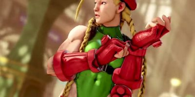 Foto:Capcom