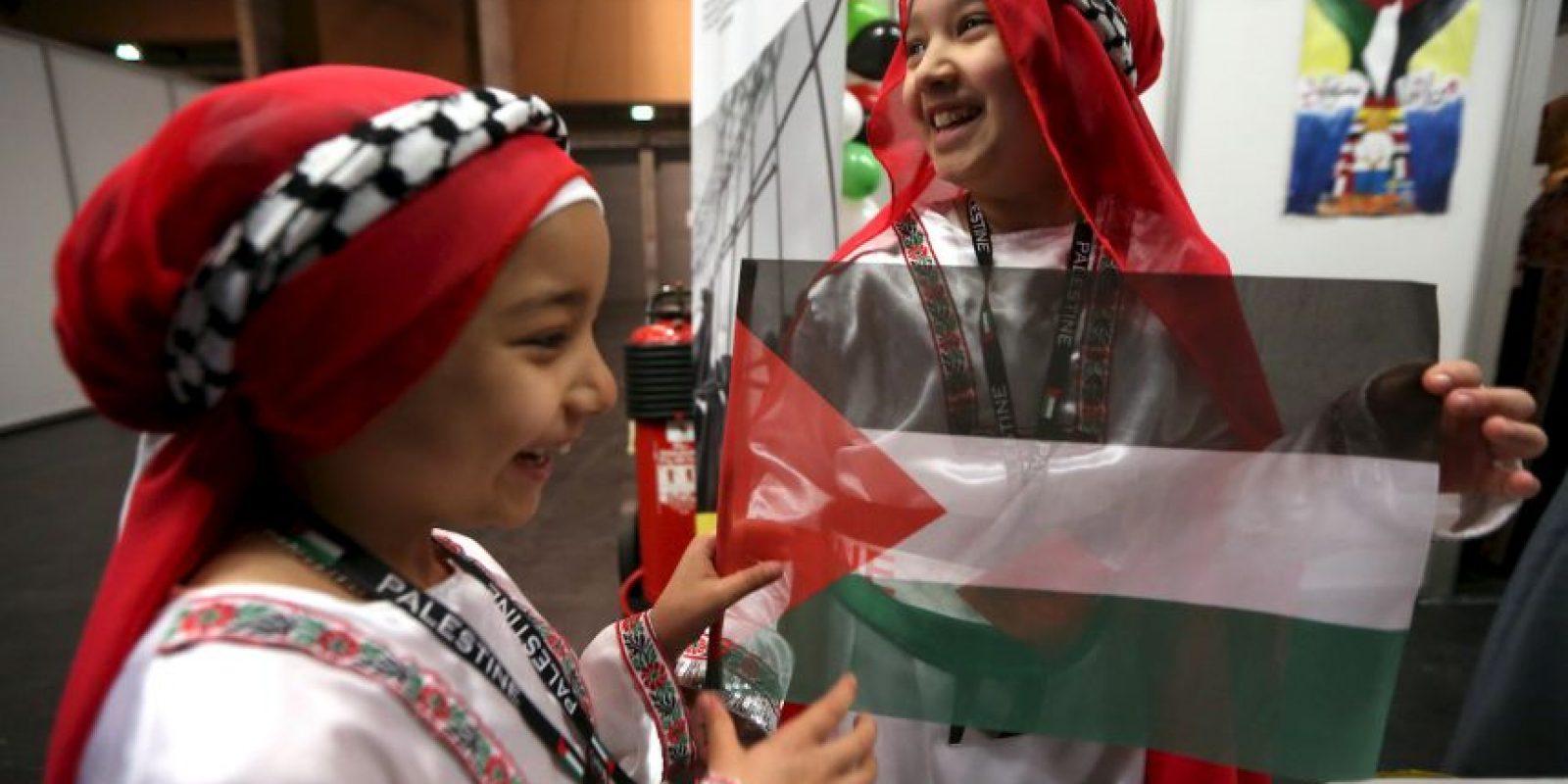"""""""Hamás rechaza todo cambio unilateral de gobierno sin el consentimiento de todas las partes"""", expresó un portavoz del grupo. Foto:Getty Images"""