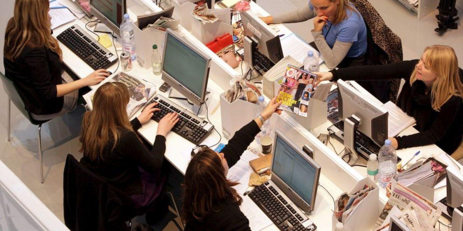 Wikinoticias, una fuente de noticias de contenido libre. Foto:Getty Images