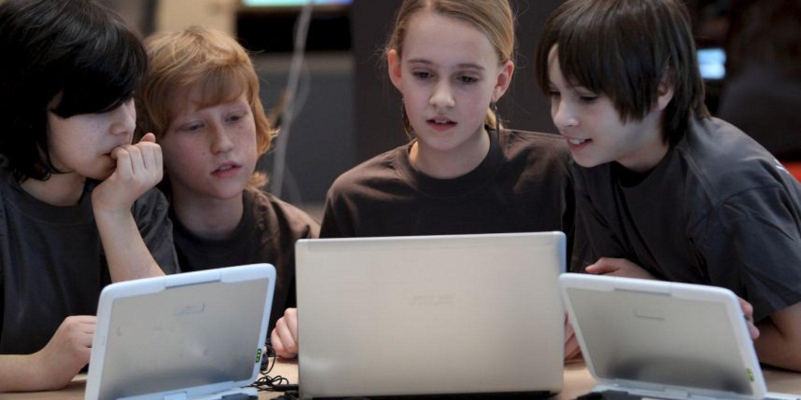 Meta-Wiki, una web de apoyo para el resto de los proyectos de la Fundación. Foto:Getty Images