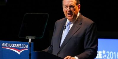Mike Huckabee Foto:Getty Images