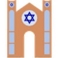 Sinagoga. Foto:emojipedia.org