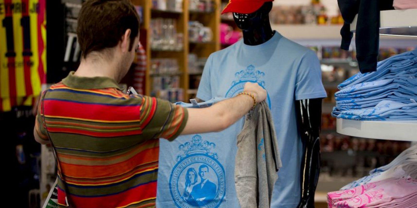 Un maniquí se ha convertido en el sistema de seguridad de una familia argentina. Foto:Getty Images