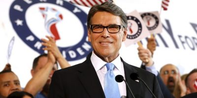 Rick Perry Foto: Getty Images
