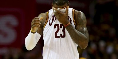 FOTOS: Las mejores frases de LeBron James tras perder la final de la NBA