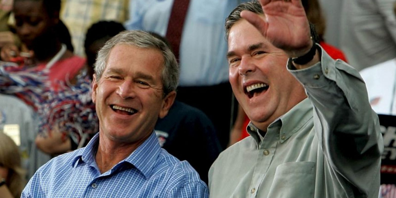 Jeb Bush Foto: Getty Images