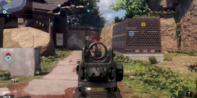 "VIDEO: Así es el modo multijugador de ""Call of Duty: Black Ops III"""