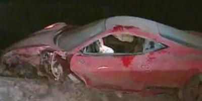 Se accidentó el jugador chileno Arturo Vidal