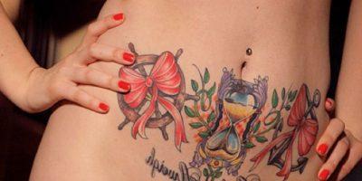 Remueven órganos reproductivos de una mujer por culpa de sus tatuajes